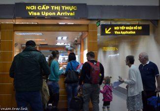 中國公民是否需要簽證進入越南境內?