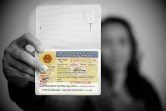 中國公民獲取越南簽證的方式