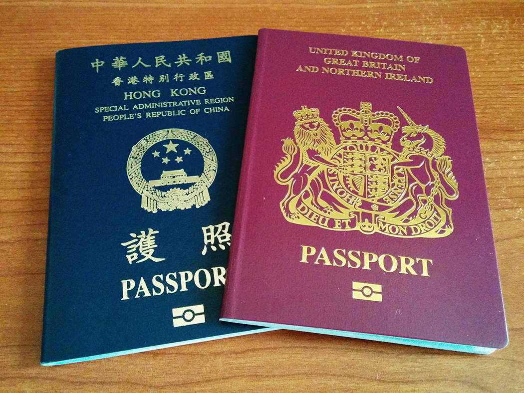 英國公民需要申請越南簽證嗎?