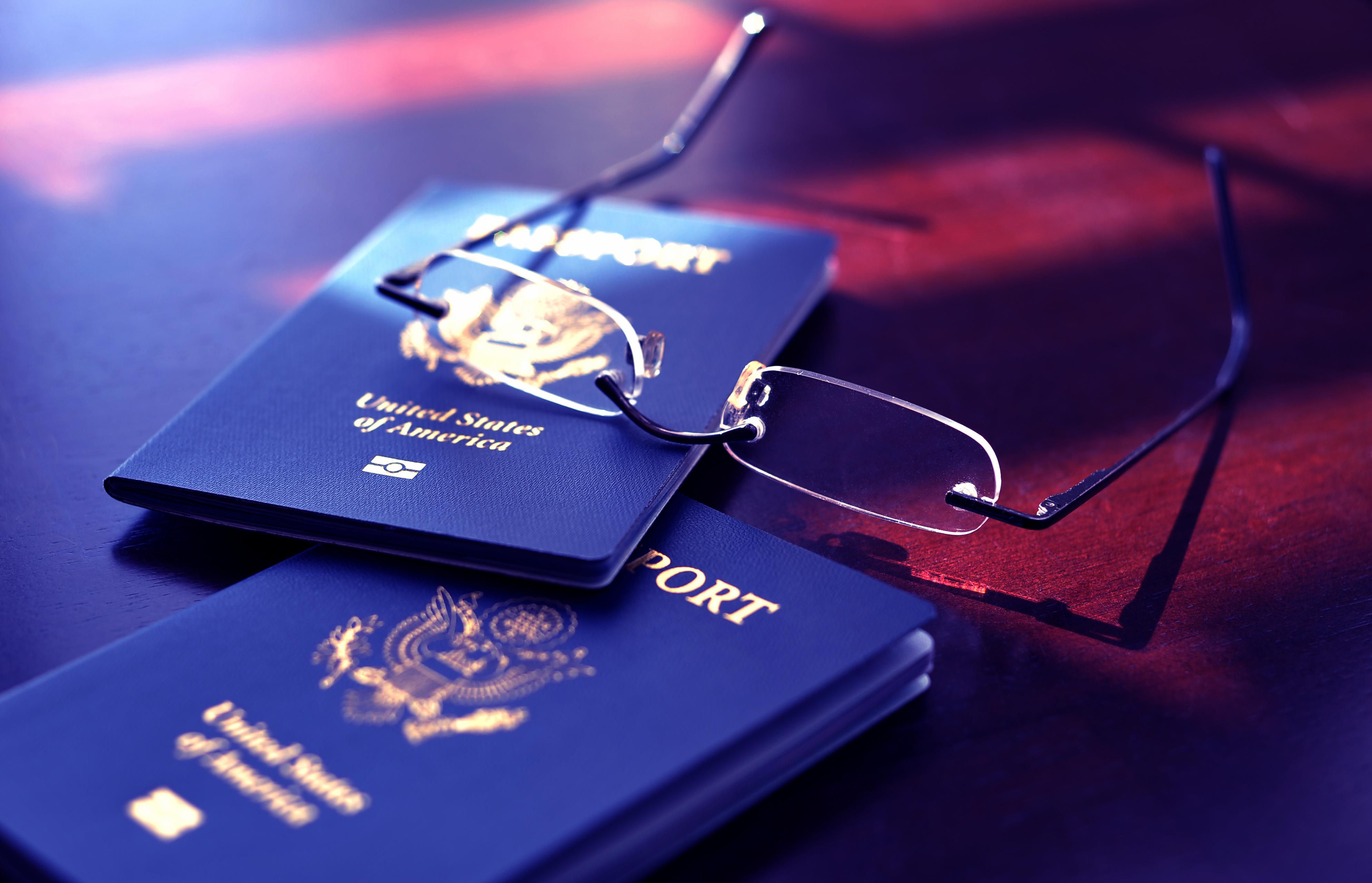 關於對美國公民正式採用1年旅遊簽證的通知