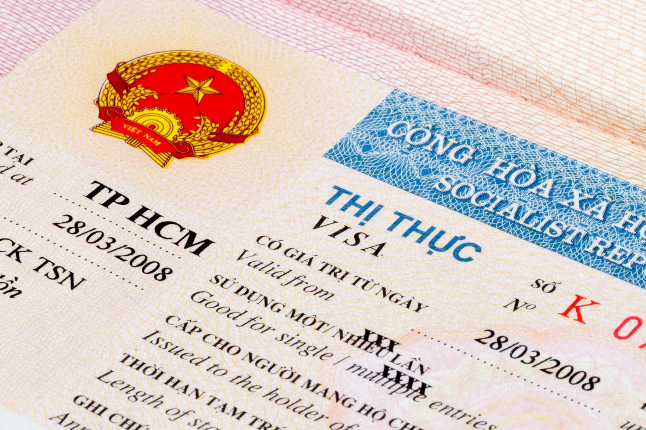 (更新2020)香港新護照(護照號碼以H開頭)、簽證身份書(HKDI)和BNO護照不可以申請越南電子簽證