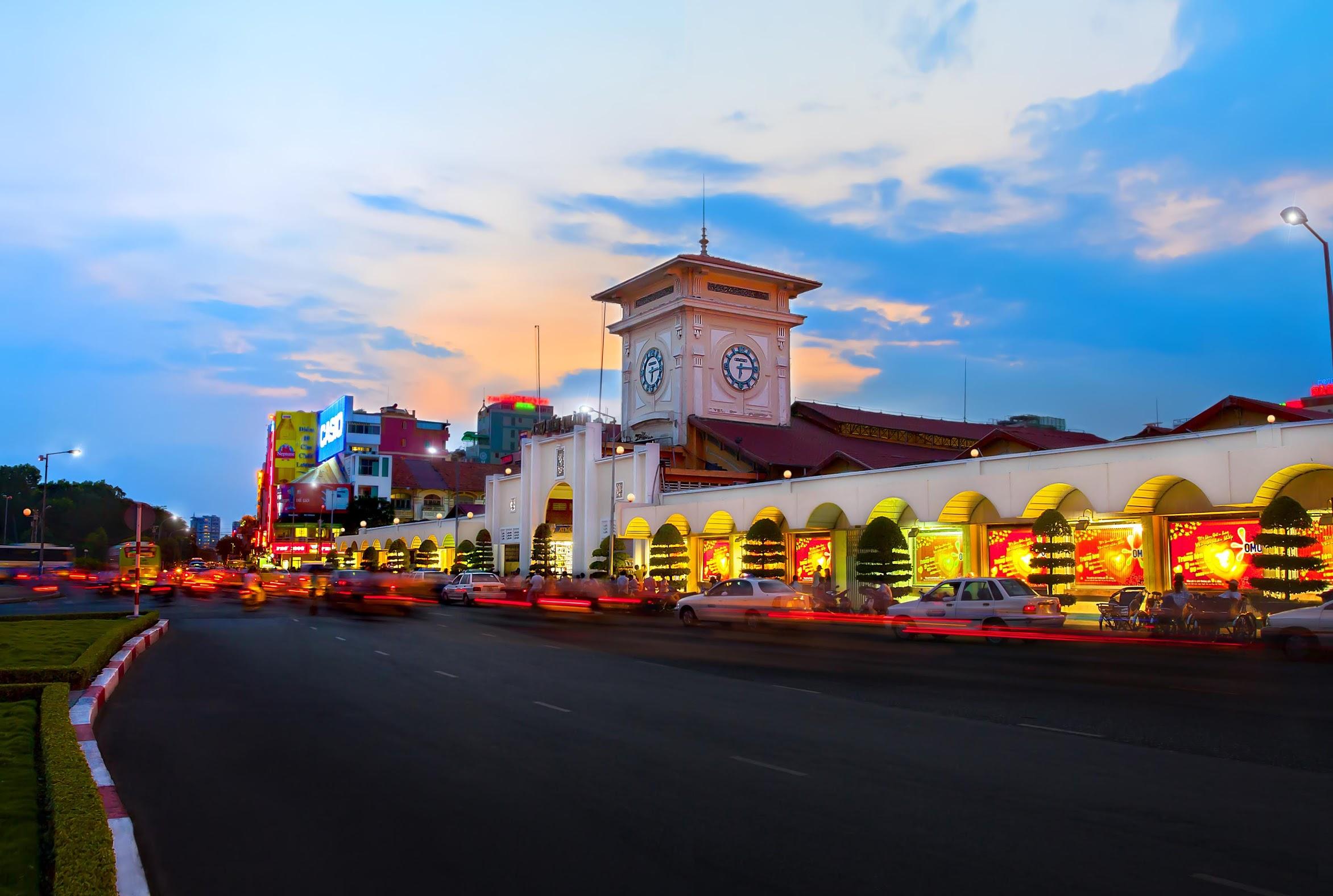 如何在越南胡志明市 (Hồ Chí Minh)辦理申請簽證延期?入出境管理局地址是?