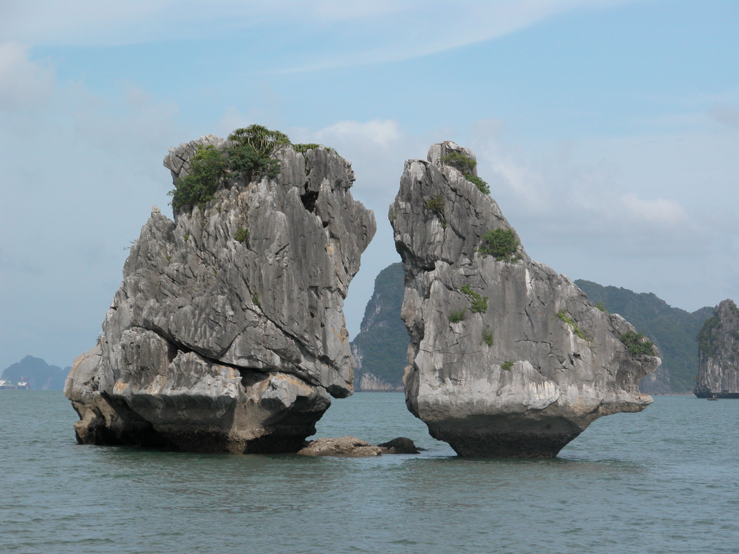 越南最受歡迎的10個旅遊目的地2021