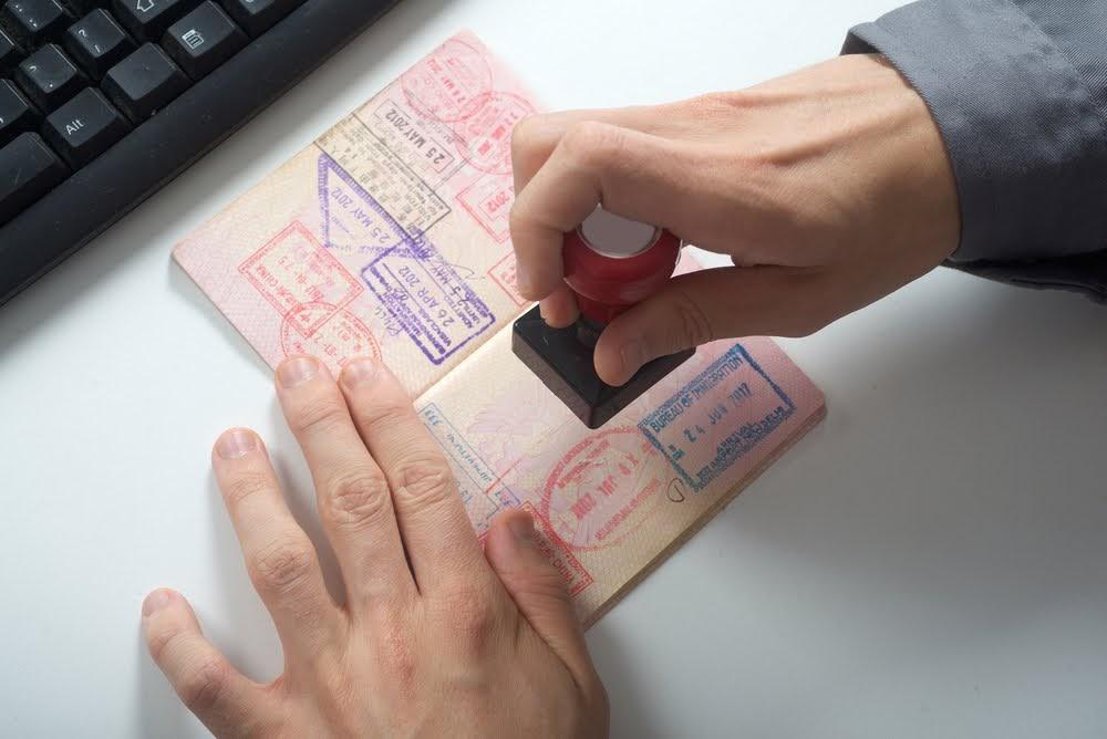 關於收到富國島免簽證和辦理落地簽證、電子簽證的問題
