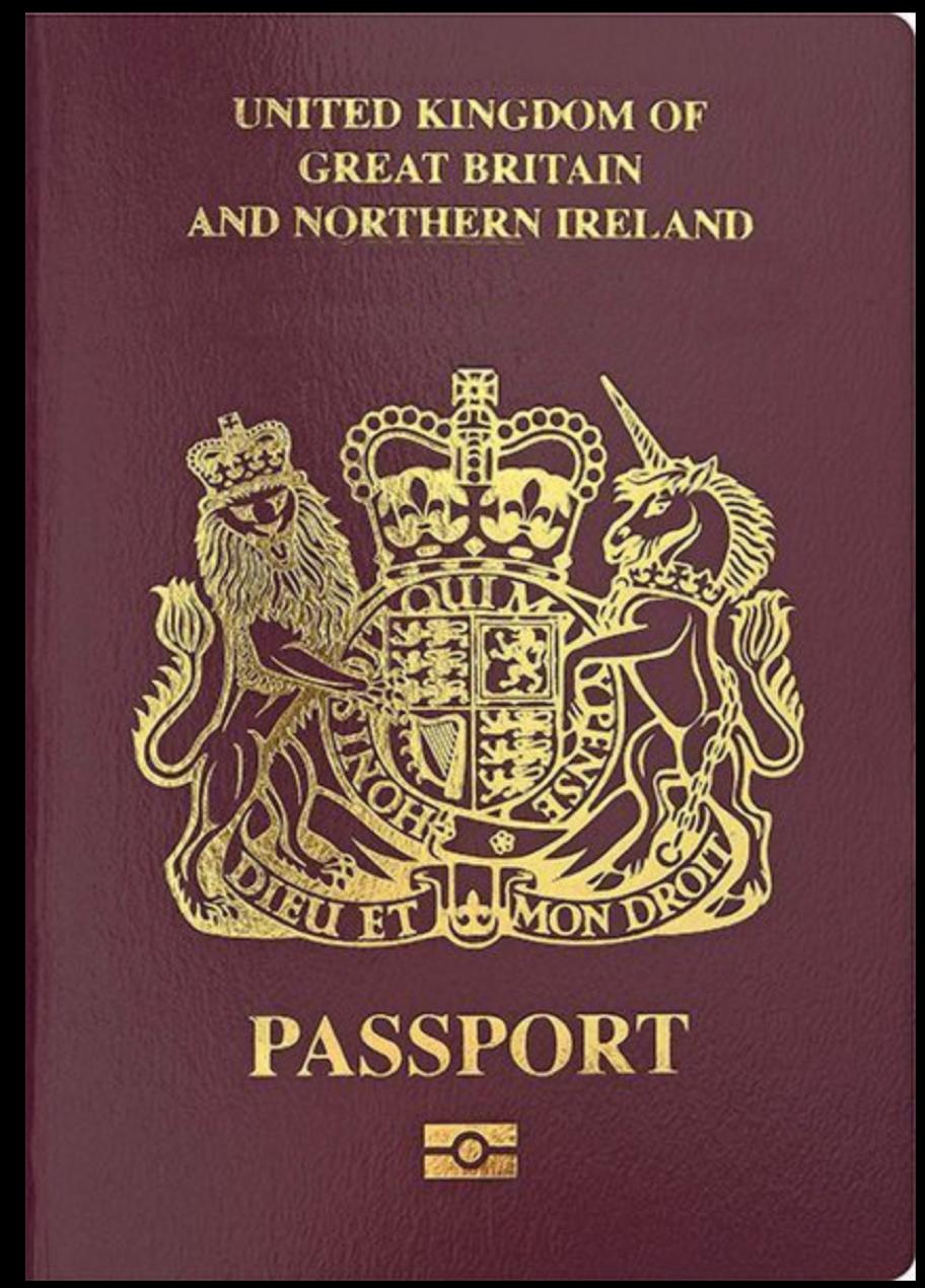 BNO (British National Overseas)公民在線申請越南簽證時國籍要填寫:HONG KONG 或 UNITED KINGDOM?