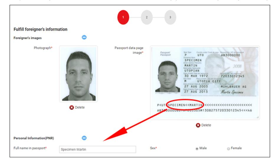 「越南旅遊必知」越南電子簽證(Vietnam E-visa)申請的基本信息