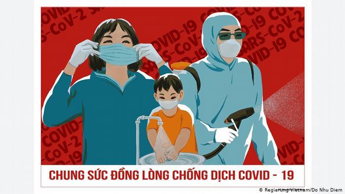 「越南簽證2021」如何在COVID-19流感大流行期間進入越南?